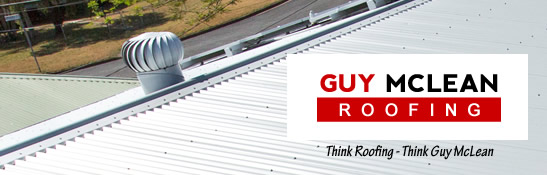 Guy McLean Roofing Contractors